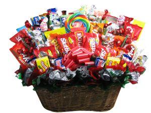 Bulk Candy Shop