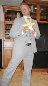 03-josh and his gold star he earned haha