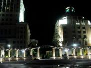 i love this new park in downtown asheville