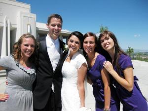 i love them all ) congrats mary and tyler