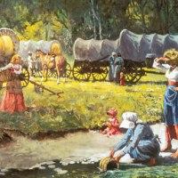 5 Reasons I Admire the Mormon Pioneers